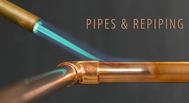Reasons to Find Whole House Repipe Specialist in Bakersfield, CA.