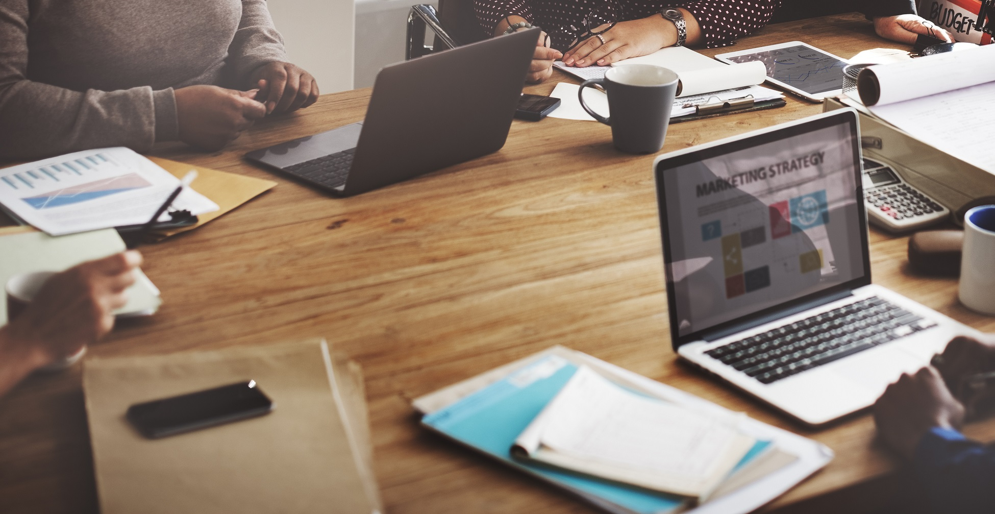 10 Strengths of the Digital Marketing Agency for the Future - Trendinghot