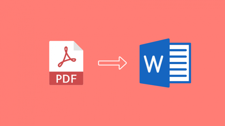 Online Methods of Converting PDF File to Doc